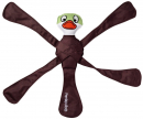 Pentapulls Tug Toys from Doggles Duck