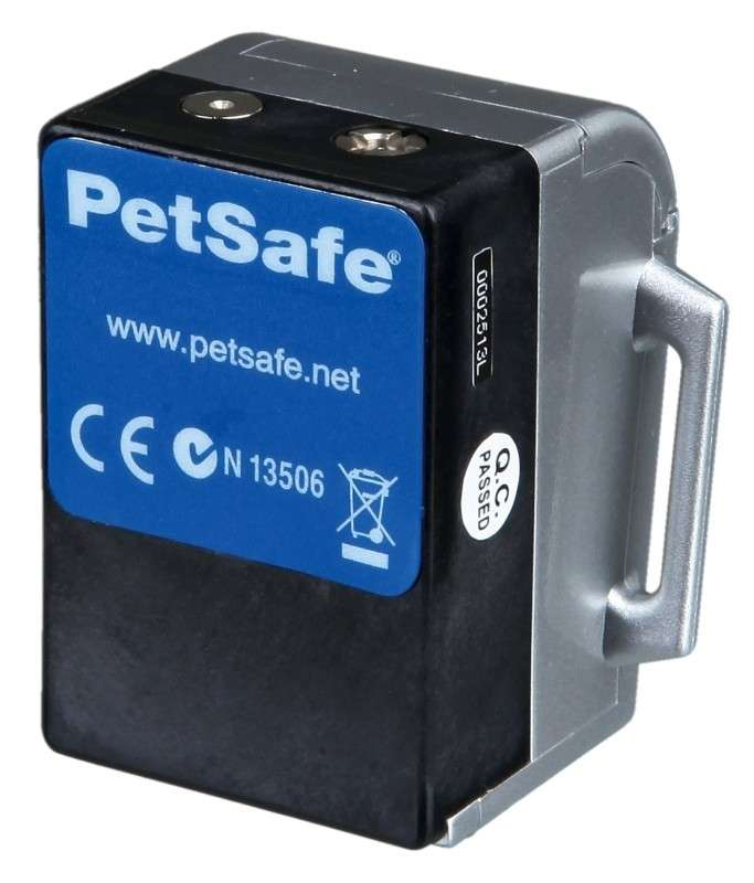 PetSafe Anti-Blafband met Spray  20-62 cm