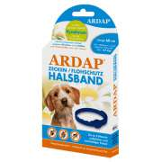 ARDAP Flea and Tick Collar for Dogs S