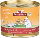 Terra Pura Healthy intestine No.1 100% Bio 80 g