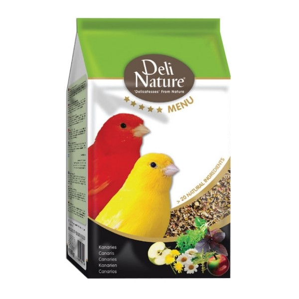 Deli Nature Five stars menu - Canaries  800 g