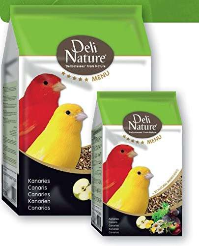 Deli Nature Five stars menu - Canaries 800 g, 2.5 kg kjøp billig med rabatt