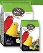 Deli Nature Five stars menu - Canaries 2.5 kg