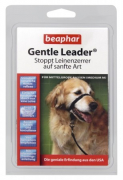 Beaphar Gentle Leader Black