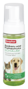 Beaphar Flea and Tick foam, dog / cat 150 ml