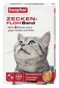 Flea Collar for Cats - EAN: 8711231121687