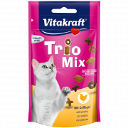 Vitakraft Trio Mix with Poultry 60 g