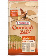 Versele Laga Country's Best Gold 1&2 crumble 5 kg