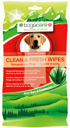 Clean & Fresh Wipes 15 pcs