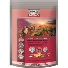 MAC's Mono Sensitive - Fresh Horsemeat 750 g 4027245903206