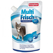 Beaphar Multi-Fresh Cat Litter Deodoriser - Fresh Breeze 400 g