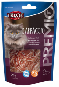 Trixie Premio Carpaccio with Duck and Fish 20 g