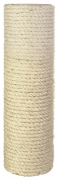 Spare Post for Scratching Posts Natural sisal M10