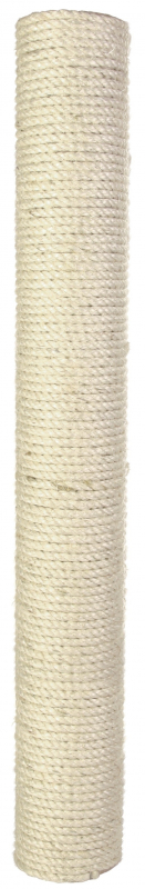 Trixie Spare Post for Scratching Posts  Natural sisal M10  ø 11/70 cm order cheap