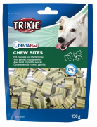 Trixie Denta Fun Chew Bites 150 g