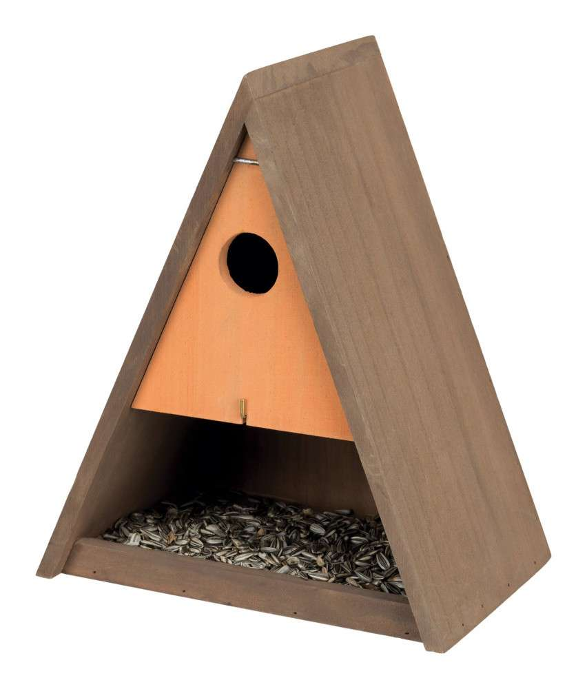 Feed and Nest Box 25×30×17 cm  from Trixie