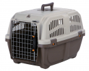 Trixie Friends on Tour - Skudo Transport Box 40×39×60 cm - Travel box for dogs