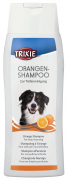 Orange Shampoo - EAN: 4011905291949