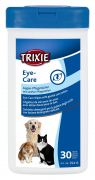 Eye-Care Wipes  Trixie