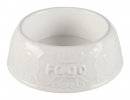 Trixie Ceramic Bowl Food, white - EAN: 4011905251141