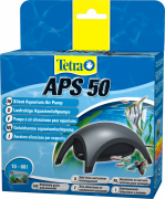 Tetra Aquarium Air Pump APS 50 APS 50