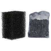 Filter Material Set for Internal Filter from Trixie M 200