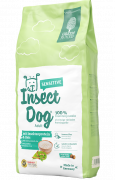 InsectDog Sensitive with Insect Protein & Rice - EAN: 4032254744986
