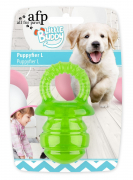 All for Paws Little Buddy Puppyfier L Verde chiaro
