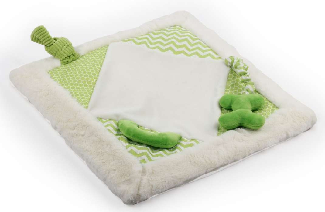 All for Paws Little Buddy Play Mat  847922042226 anmeldelser