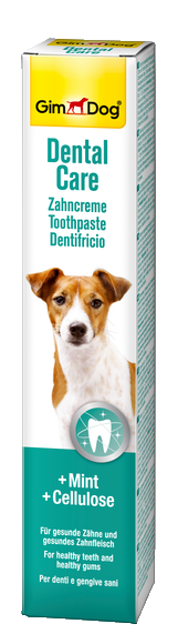GimDog Dental Care Tooth Paste 50 g