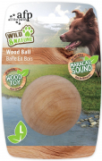 All for Paws Wild & Nature Maracas Wood Ball  Art.-Nr.: 25761