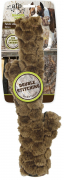 All for Paws Rugged Land Fetch Stick Green Hellbraun