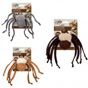 All for Paws Lamb Ping Pong Spider  14x9x4 cm