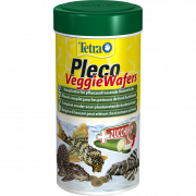 Pleco Veggie Wafers 100 ml