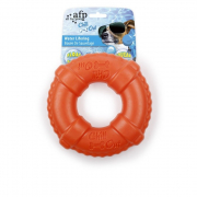 All for Paws Chill Out Water LifeRing Orange