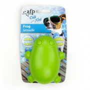 All for Paws Chill Out Splash Frog Frog