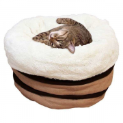 Lamb Honey Comb Bed 45x45x36 cm