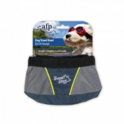 Travel Dog Travel Bowl