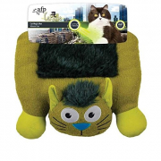 Catzilla Cat Magic Mat Oliva, ou Verde-oliva