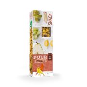 Puur Pauze Seed Sticks Canary 60 g