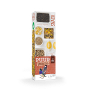 Puur Pauze Seed Sticks Tropical Bird 60 g