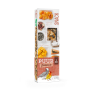 Witte Molen Puur Pauze Seed Sticks Lovebird and Parrot 1 piece 140 g