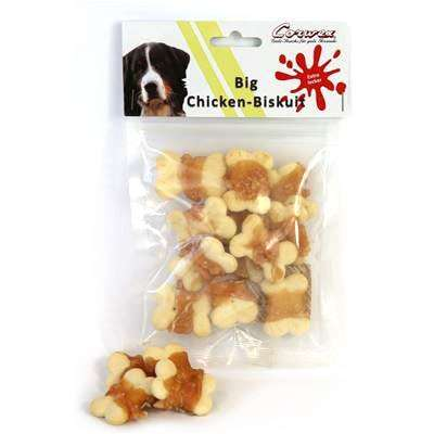 Big Chicken Biscuits from Corwex 70 g buy online