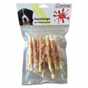 Chewing Sticks in Meat Coating - EAN: 4012262700921