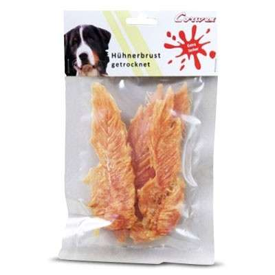Dried Chicken fillet from Corwex 1 kg, 70 g buy online
