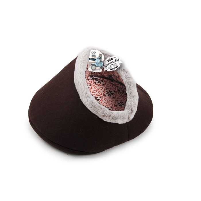 All for Paws Vintage Pet Reversible Cat Bed 35x35x28 cm 847922025328 opiniones