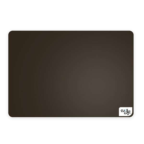 Curli Placemat Brown