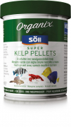 Organix - MSC Super Kelp Pellets 490 ml