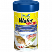 Wafer Mini Mix 100 ml