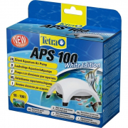 APS 100 Aquarienluftpumpe APS 100